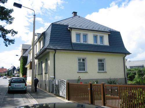 2007 bild 01 Doppelhaus Plauen