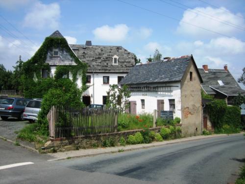 2007 bild 02 Einfamilienhaus Görschnitz