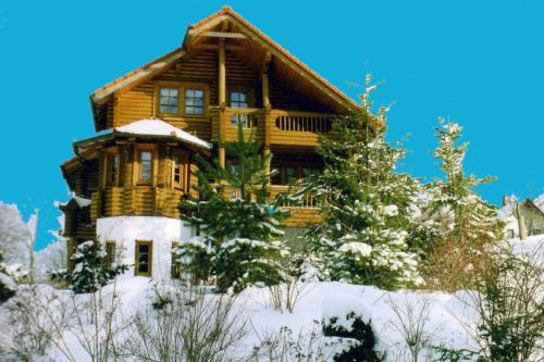 2008 bild 07 Einfamilienhaus Ruppertsgrün