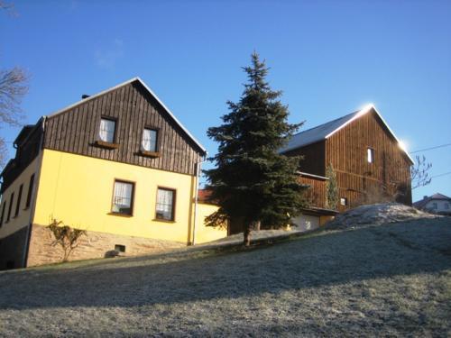 2008 bild 10 Kleiner Bauernhof Kleingera
