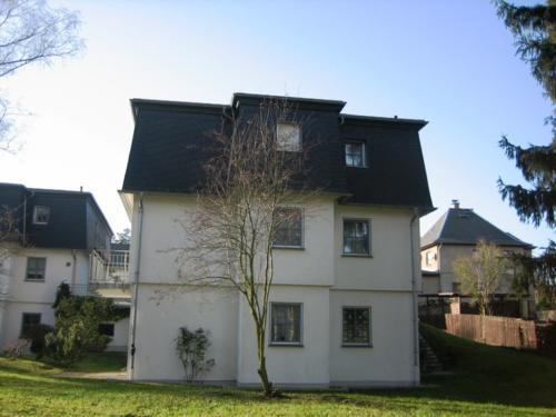 2009 bild 01 Doppelhaus Jößnitz
