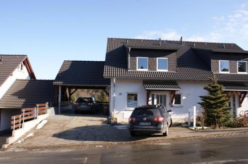 2009 bild 02 Doppelhaus Plauen