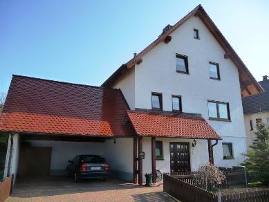 2009 bild 09 Einfamilienhaus Plauen Wartberg