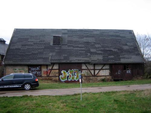 2011 bild 01 Bauernhof bei Chemnitz