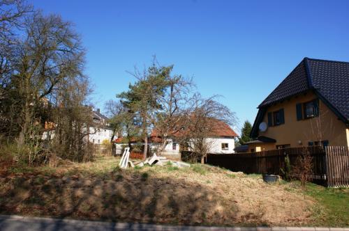 2012 bild 03 Baugrundstück Jößnitz