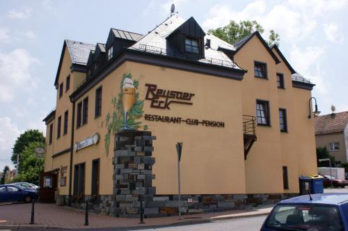 2013 bild 11 Gaststätte Pension Plauen