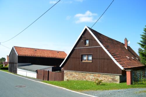 Bauernhof in Arnoldsgrün