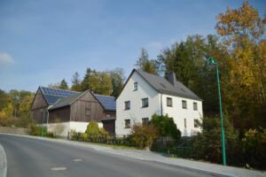 Bauernhof in Fasendorf