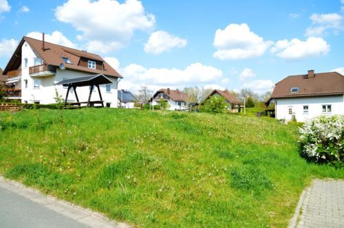Baugrundstück Leubnitz