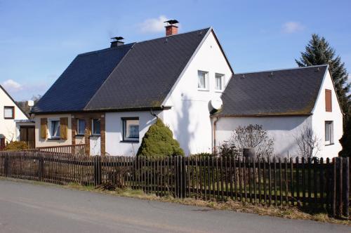 Doppelhaushälfte Plauen