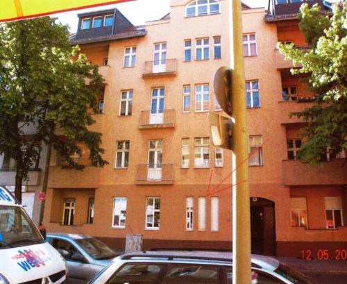 ETW Berlin Neuköln
