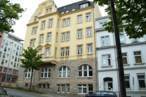 Eigentumswohnung Jößnitzer Str. 78 in Plauen