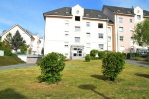 Eigentumswohnung Wieprechtstr. 65 in Plauen, WE H09