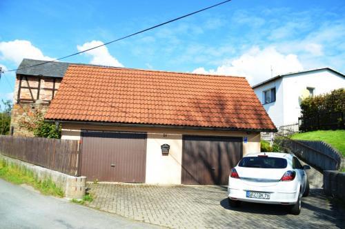 Einfamilienhaus Arnsgrün