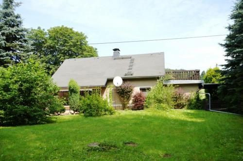 Einfamilienhaus Bad Brambach