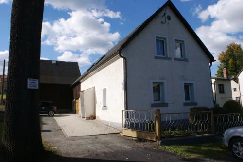 Einfamilienhaus Bad Brambach 2