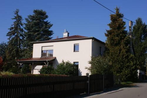 Einfamilienhaus Jößnitz