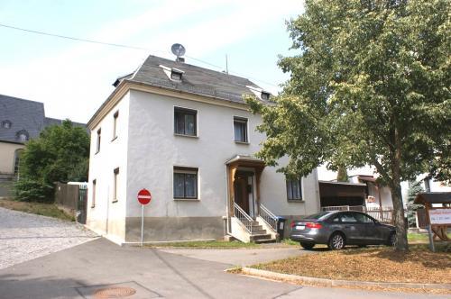 Einfamilienhaus Kloschwitz