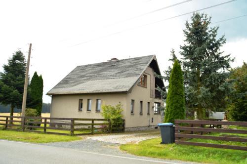 Einfamilienhaus Markneukirchen