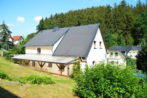 Einfamilienhaus Ruppertsgrün