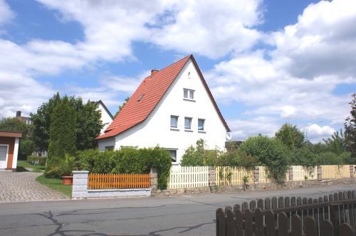 Einfamilienhaus Schwarzenbach