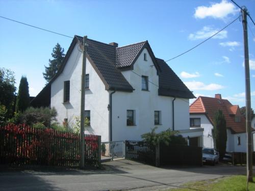 Einfamilienhaus Unterlosa