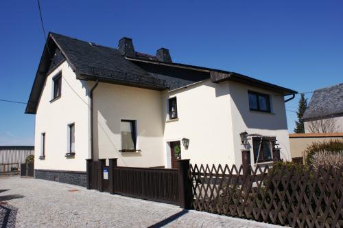 Einfamilienhaus Weischlitz 2