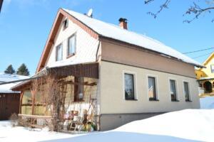 Einfamilienhaus in Breitenfeld