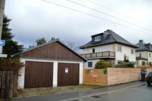 Einfamilienhaus in Jößnitz