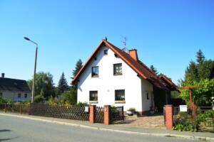 Einfamilienhaus in Plauen OT Chrieschwitz