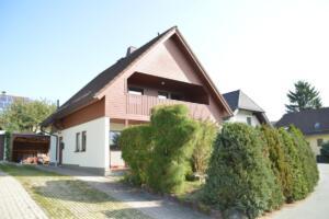 Einfamilienhaus in Plauen OT Großfriesen