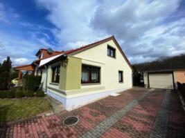 Einfamilienhaus in Plauen OT Haselbrunn