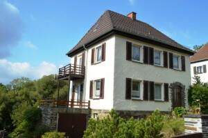 Einfamilienhaus in Plauen OT Neundorf