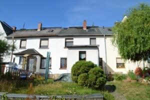 Einfamilienhaus in Plauen OT Reusa