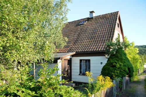 Gartenhaus Plauen