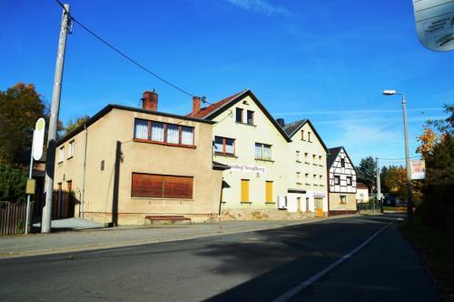Gasthaus Straßberg