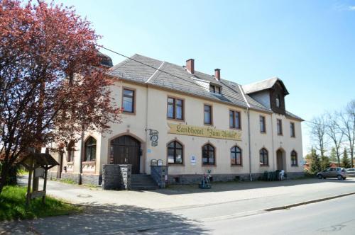 Gasthaus Theuma