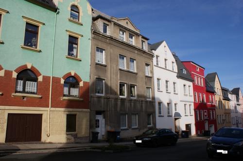 Mehrfamilienhaus Falkenstein