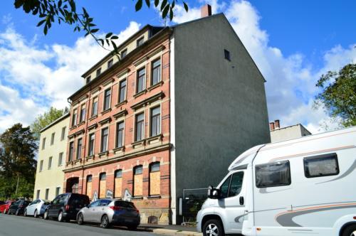 Mehrfamilienhaus Plauen (2)
