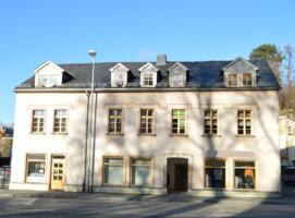 Mehrfamilienhaus in Oelsnitz 1