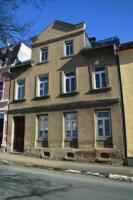 Mehrfamilienhaus in Oelsnitz 2
