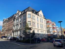Mehrfamilienhaus in Plauen 1