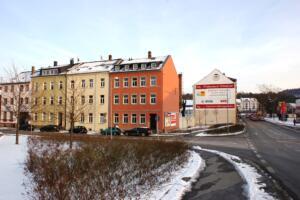 Mehrfamilienhaus in Plauen 2