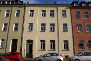 Mehrfamilienhaus in Plauen 3