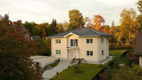 Villa Plauen