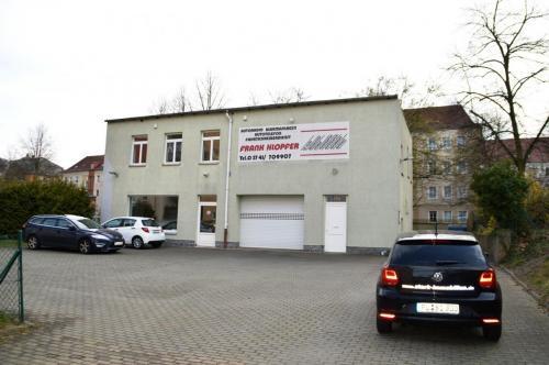 Zweifamilienhaus Plauen